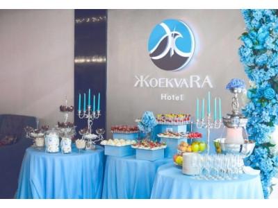 Жоэквара Абхазия| Ресторан
