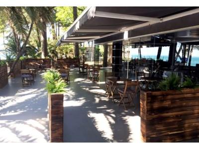 Жоэквара Абхазия| летнее кафе