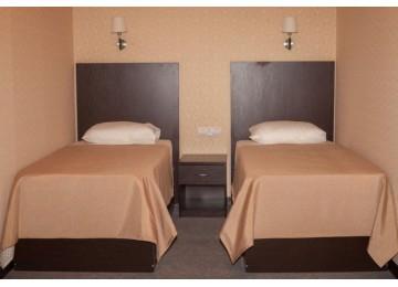 Семейный 4-местный 2-комнатный | Пансионат Жоэквара