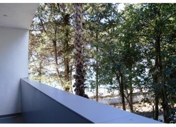 Стандарт 2-местный  с балконом |Пансионат Жоэквара